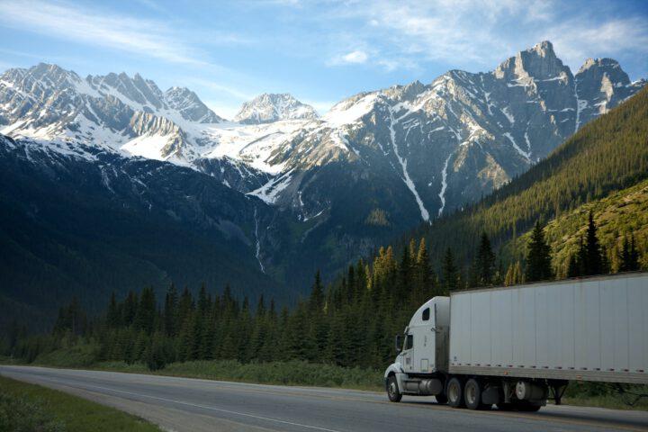 Waarom ook jij vrachtwagenchauffeur wilt worden